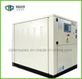 ボックスタイプ産業水によって冷却される水スリラー(25kw)