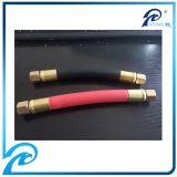 """1/4 """" flexibler glatter Stab-Luft-Gummi-Schlauch der Oberflächen-20"""