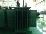распределительный трансформатор 11kv погруженный маслом