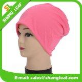 Chapeaux de Beanie tricotés par couleur multi de qualité