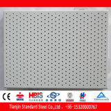 Stock Aluminium Perforated Mesh Sheet 1000년 Serious에서