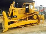 Bulldozer utilizzato del gatto D7h da vendere 0086, 13621636527