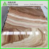 Nuage Onyx avec Back Light Red Onyx Brown Onyx