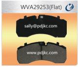 Rondelles de frein de camion de fer de bas-de-ligne (WVA29253)