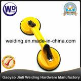 Die-Cast алюминий вручающ инструментам стеклянный Lifter 2 когтя Wt-4004