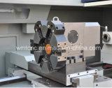 Fabrik-Großverkauf-preiswerte Präzision CNC-Drehbank-Maschine Ck6140X750mm