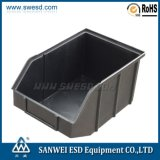 3W-9805107 Conductive Tray ESD Box Antistatic Box Component Box Hanging Box