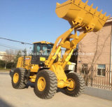 XCMG 5t Lw300fn 3t Wheel Loader Mini Loader
