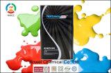 Toute la couleur en métal d'aspects fissure la peinture décorative d'effet