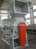 Полная строка завод по переработке вторичного сырья верхней части 10 любимчика отхода пластмассы