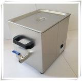 Máquina pequena da limpeza ultra-sônica (TSX-600T)