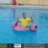 Barco fácil del Aqua del parque de atracciones de la instalación