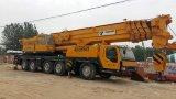 販売(使用されたTADANOクレーン250TON)のための使用された250ton TadanoのトラッククレーンAr2500m