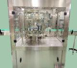 Automatischer Sirup, der kompakte füllende Zeile füllt