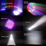 Bewegliches Hauptlicht des Osram 19X15W Biene-Augen Träger-LED