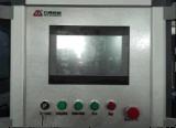 Drei-Station Nahrungsmittelbehälter Thermoforming Maschine