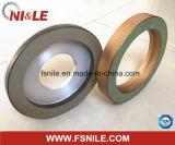 Колесо смолаы Bond придавая квадратную форму для керамического (200mm 8Inches)