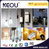 Luz de bulbo AC85-265V do milho do diodo emissor de luz de Ce/RoHS 5With12With20With30W