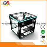 Mini machine de grue de jouet de mini grue de cube à vendre