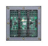 Energy-Saving de Openlucht RGB Module van de Vertoning DIP346 P10 met 4s (3.8V machtslevering)