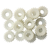 Hohes Precision POM Plastic Spur Gear mit 19 BASIC Rack