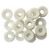 Alta precisione POM Plastic Spur Gear con 19 BASIC Rack