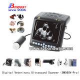 Veterinärdiagnoseinstallationssatz-beweglicher Ultraschall-Scanner
