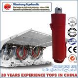 Kundenspezifischer Kolben-Hydrozylinder für Kopftext-Maschinen-Untertagebetrieb-Gerät