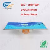 10.1 модуль индикации экрана LCD Cr фактора контрастности 500 дюйма