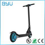 2016 Новая Складная Электрический Мобильность Scooter с ручкой