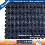PVC Double Color Fabric di Texture 300d del gioiello per Bag