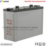 2V1000ah Vrije Verzegelde AGM VRLA van het onderhoud Batterij
