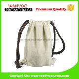 小さいデザイン最上質の有機性綿袋