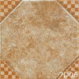 Carrelage en céramique de parquet rustique de porcelaine (300X300mm)