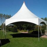 Tente extérieure Tb935 de bâche de protection enduite de PVC