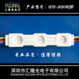 Módulo de Muticolor Ce/RoHS 3PCS IP66 5050 RGB