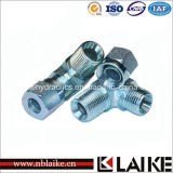 NPT Male Hydraulics Connector van Carbon Steel (1CN9)