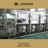 lavagem automática da água de 600b/H 5g, enchimento, linha tampando