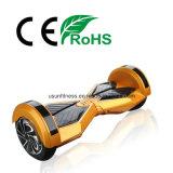 elektrischer Roller 8inch mit Bluetooth &LED Lichtern
