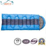 屋外のための高品質のエンベロプの寝袋