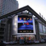 P8 im Freien u. farbenreiche LED-Innenbildschirme
