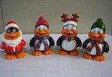 Rotocast Karikatur-Spielzeug