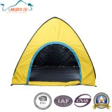 Wasserdichter Strand-kampierende Zelte für Verkauf