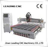 Máquina de grabado del ranurador del CNC para la madera (GX-1530)