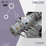 セリウムプラスチックPEの巻く管の放出の生産ライン