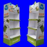 Modificar la tablilla de anuncios para requisitos particulares plástica del PVC del supermercado