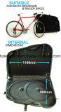 Водоустойчивый Bike Case&Bag ЕВА с большим колесом