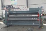 China-beste stempelschneidene Maschinen-Karton-Kasten-Drucken-Maschine