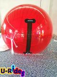 Bola inflable del agua para el parque del agua
