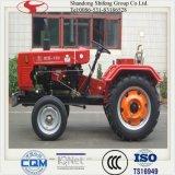소형 18HP 농업 기계장치 또는 농장 또는 잔디밭 또는 정원 또는 콤팩트 또는 Constraction 또는 디젤 엔진 농장 또는 경작 트랙터